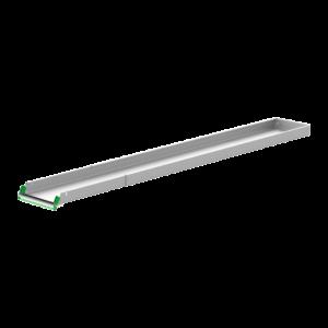 Telescopic van shelves | Van racking accessories | System Edström