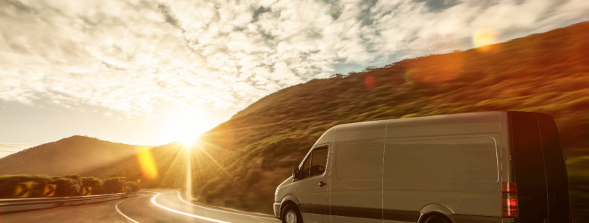 Citroën van racking: quality and safety first | System Edström