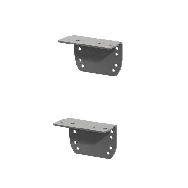 Adapter angle